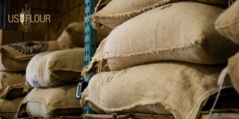 Benefits Of Buying Flour in Bulk