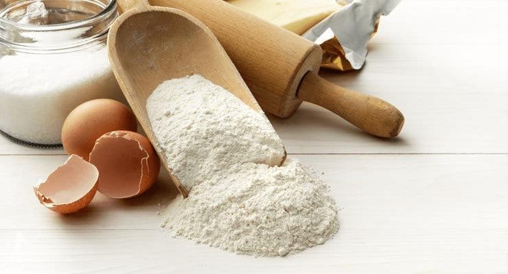 Wheat Flour   US Flour