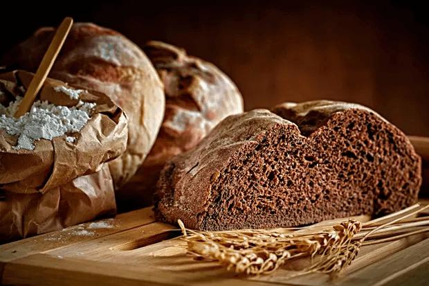 Organic Wheat Flour   US Flour