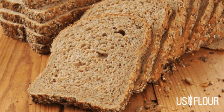 How To Use Whole Wheat Flour in Bread?
