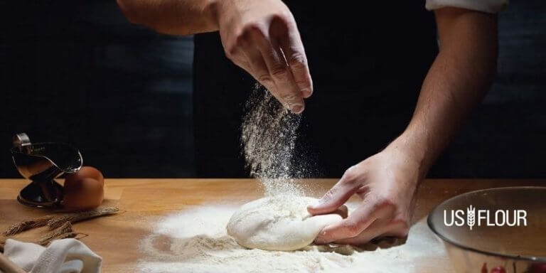 How to Substitute All-Purpose Flour with Whole Wheat Flour