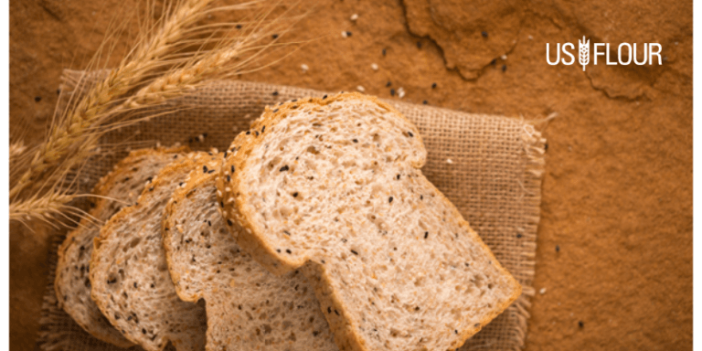 Choose Whole Wheat Flour For A Wholesome Meal
