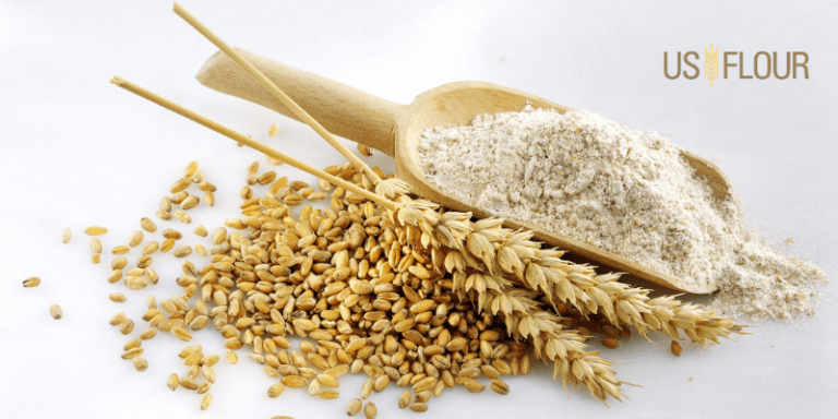 What Do We Mean By Whole Wheat Flour
