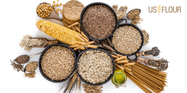 Whole Grains Are A Good Source Of Most Of The Essential Minerals