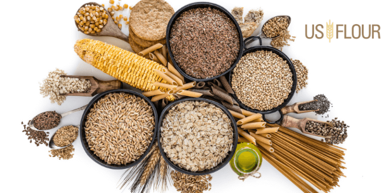 Whole Grains Play Main Role In Top 10 Overall Diets.