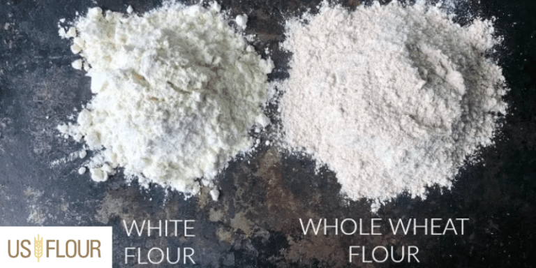 How Organic Whole-Wheat Flour Is Better Than Other Flours
