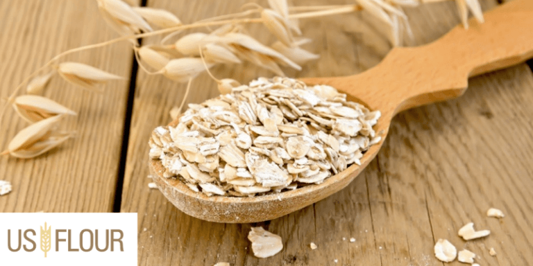 Organic whole wheat flour is beneficial for driving healthy metabolism