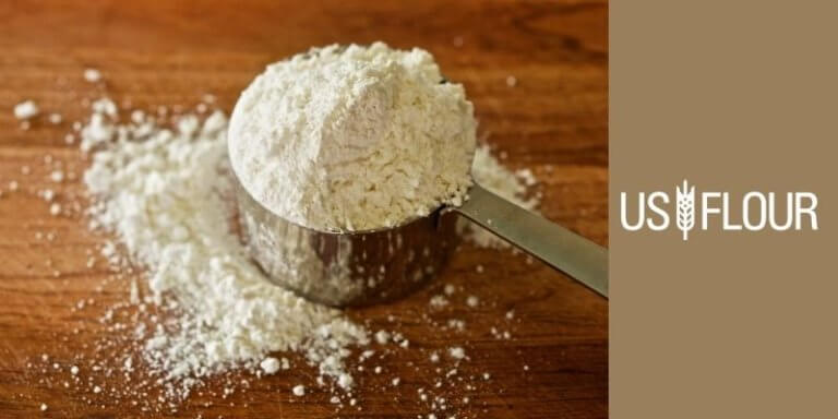 Shortage Of High-Quality Flour