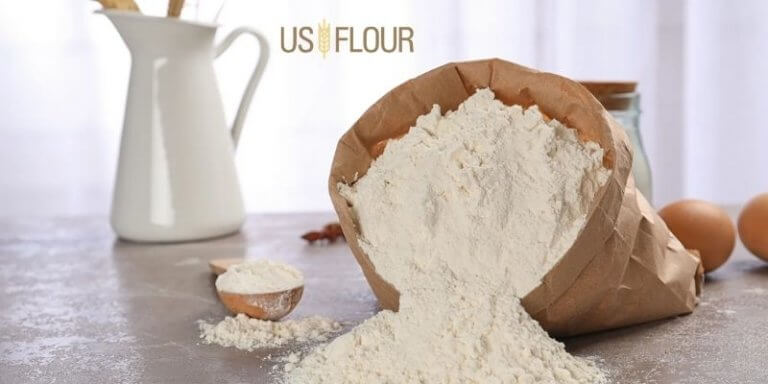 The Flour Is Not Available In Bulk