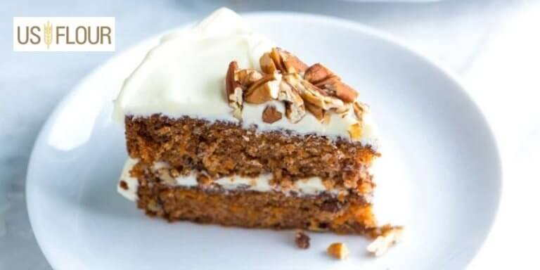 Which Type Of Flour Is Best For Cakes