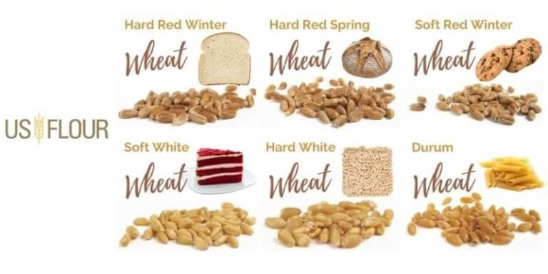 Be Selective About The Variety Of Wheat You Are Getting