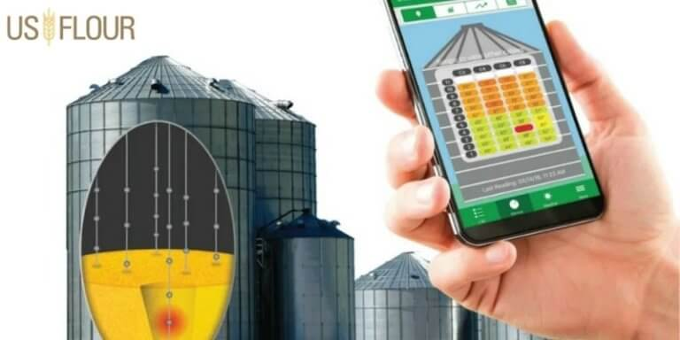 How Technology Helps People In Storing A Large Amount Of Wheat