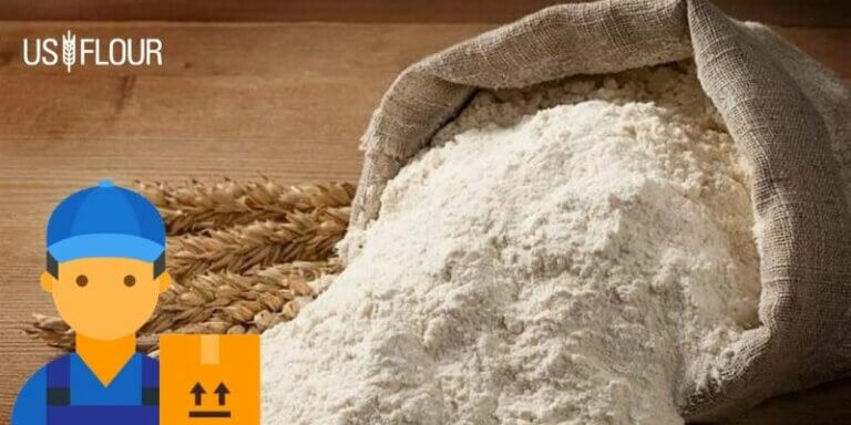 How To Select The Best Wholesale Wheat Flour Supplier