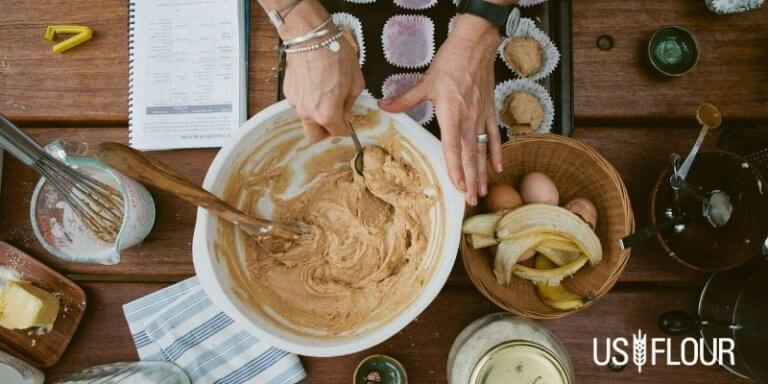 Tips For Baking And Cooking With Gluten-Free Flour