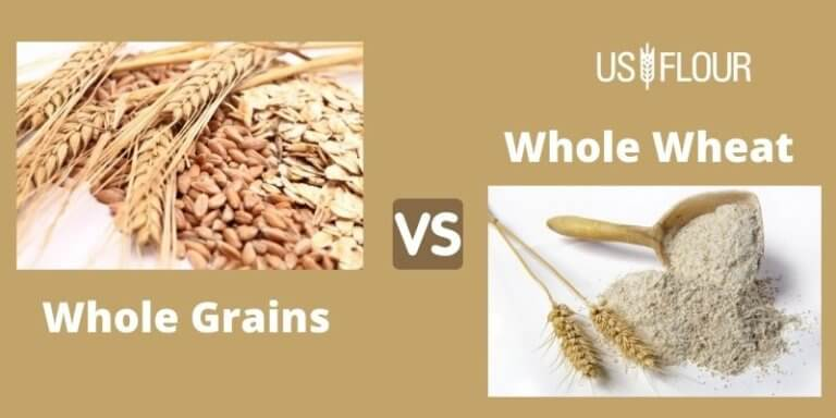 Whole Grain Vs. Whole Wheat_ What Is The Difference_