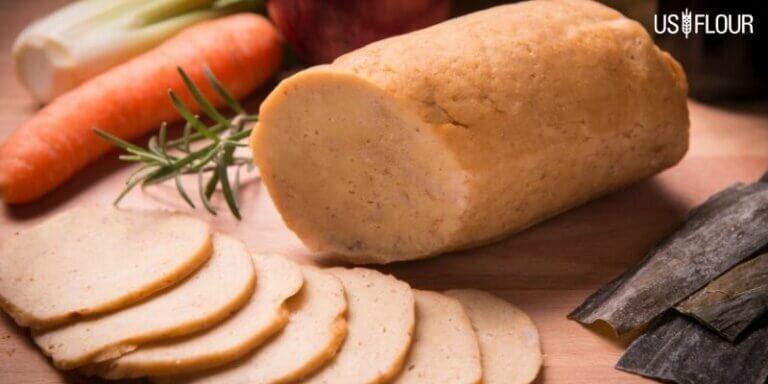 vital wheat gluten supplier