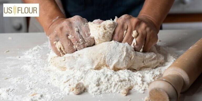wholesale bread flour