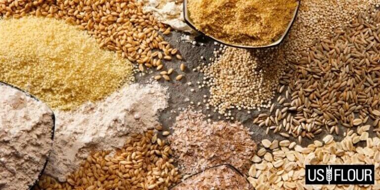 wheat Grains wholesaler