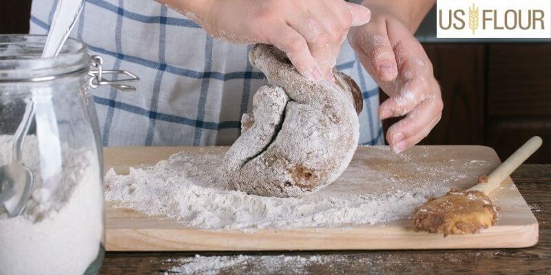 bulk vital wheat gluten