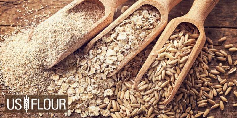 Whole Grains supplier