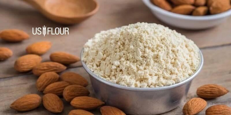 wholesale flour distributors